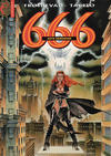 Cover for 666 (Kult Editionen, 2002 series) #1