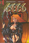 Cover for 6666 (Kult Editionen, 2005 series) #1