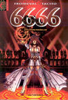 Cover for 6666 (Kult Editionen, 2005 series) #2