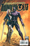 Cover Thumbnail for Thunderbolts (2006 series) #113 [Billy Tan Variant]