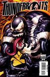Cover for Thunderbolts (Marvel, 2006 series) #110 [Leinil Francis Yu Variant]
