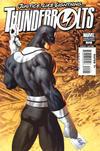 Cover for Thunderbolts (Marvel, 2006 series) #111 [Ariel Olivetti Variant]