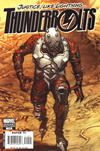 Cover for Thunderbolts (Marvel, 2006 series) #112 [Young Guns Variant]