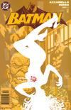 Cover Thumbnail for Batman (1940 series) #620 [Newsstand]