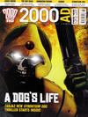Cover for 2000 AD (Rebellion, 2001 series) #1689