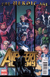 Cover Thumbnail for Avengers Academy (2010 series) #2 [2nd printing variant]