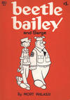 Cover for Beetle Bailey and Sarge (Dell, 1958 series) #SB-Z4