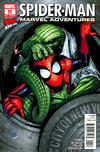 Cover for Marvel Adventures Spider-Man (Marvel, 2010 series) #11