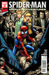 Cover for Marvel Adventures Spider-Man (Marvel, 2010 series) #12