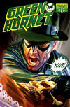Cover Thumbnail for Green Hornet (2010 series) #14 [Alex Ross Cover]