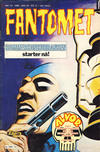 Cover for Fantomet (Semic, 1976 series) #13/1980
