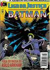 Cover for Liga da Justiça e Batman (Editora Abril, 1994 series) #6
