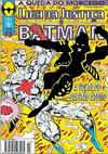 Cover for Liga da Justiça e Batman (Editora Abril, 1994 series) #13