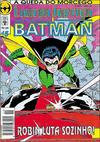 Cover for Liga da Justiça e Batman (Editora Abril, 1994 series) #15