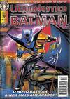 Cover for Liga da Justiça e Batman (Editora Abril, 1994 series) #17