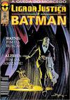 Cover for Liga da Justiça e Batman (Editora Abril, 1994 series) #19