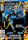 Cover for Liga da Justiça e Batman (Editora Abril, 1994 series) #22