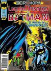 Cover for Liga da Justiça e Batman (Editora Abril, 1994 series) #25