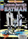 Cover for Liga da Justiça e Batman (Editora Abril, 1994 series) #26