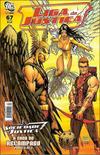 Cover for Liga da Justiça (Panini Brasil, 2002 series) #67