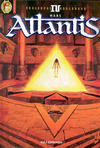 Cover for Atlantis (Kult Editionen, 2004 series) #4