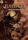 Cover for Balder (Kult Editionen, 2000 series) #1 - Der Pakt