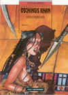 Cover for Dschingis Khan (Kult Editionen, 1997 series) #2