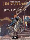Cover for Jim Cutlass (Kult Editionen, 2001 series) #5