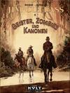 Cover for Jim Cutlass (Kult Editionen, 2001 series) #6
