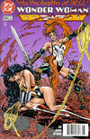 Cover Thumbnail for Wonder Woman (1987 series) #124 [Newsstand]