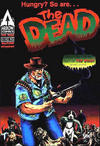Cover for The Dead (Arrow, 1998 series) #1
