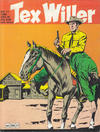 Cover for Tex Willer (Semic, 1977 series) #11/1980
