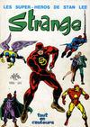 Cover for Strange (Editions Lug, 1970 series) #27