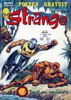 Cover for Strange (Editions Lug, 1970 series) #110