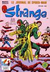 Cover for Strange (Editions Lug, 1970 series) #215