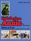 "Cover for Little Orphan Annie ""Home at Last"" (Pacific Comics Club, 2003 series)"