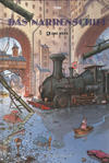 Cover for Das Narrenschiff (Kult Editionen, 2003 series) #4