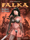Cover for Falka (Kult Editionen, 2002 series) #1