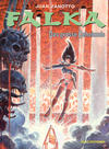 Cover for Falka (Kult Editionen, 2002 series) #3
