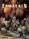 Cover for Erwachen (Kult Editionen, 2003 series)