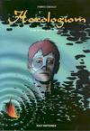 Cover for Horologiom (Kult Editionen, 2003 series) #4
