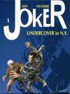 Cover for Joker (Kult Editionen, 2000 series) #1