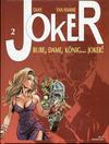 Cover for Joker (Kult Editionen, 2000 series) #2