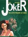 Cover for Joker (Kult Editionen, 2000 series) #3