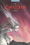 Cover for Kwaidan (Kult Editionen, 2001 series) #2