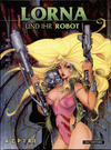 Cover for Lorna (Kult Editionen, 1999 series) #2
