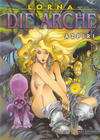 Cover for Lorna (Kult Editionen, 1999 series) #3