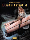 Cover for Lust & Frust (Kult Editionen, 2001 series) #4
