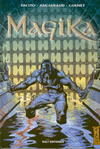 Cover for Magika (Kult Editionen, 2002 series) #1