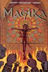 Cover for Magika (Kult Editionen, 2002 series) #2
